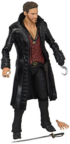 Icon Heroes Once Upon A Time: Haken Action Figur