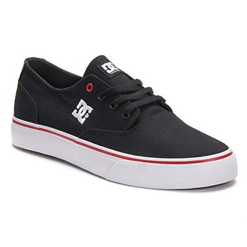 DC, Sneaker uomo Nero