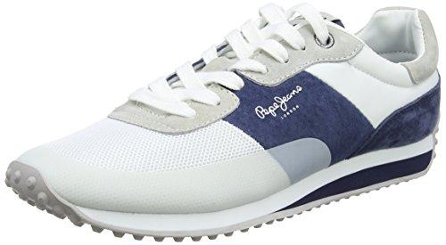 Pepe Jeans Garret Sailor, Sneakers Basses Homme