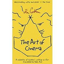 The Art of Cinema (Paperback) - Common