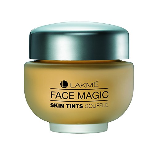 Lakme Face Magic Souffle, Marble, 30ml