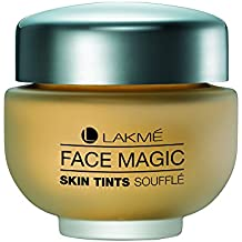 Lakme Face Magic Souffle, Marble, 30 ml