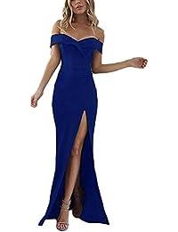 e12b84b58 Amazon.es: se de de todo - Vestidos / Mujer: Ropa