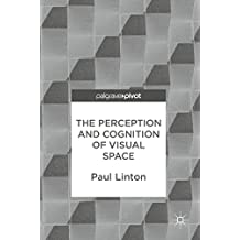 The Perception and Cognition of Visual Space (English Edition)