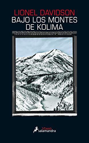 Bajo los montes de Kolima (Salamandra Black) eBook: Lionel Davidson, Mª Cristina Martín Sanz: Amazon.es: Tienda Kindle
