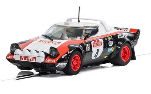 Scalextric C3931 Slot Car, Mult