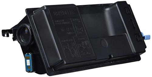 Preisvergleich Produktbild KYOCERA TK-3170 Toner-Kit Schwarz inkl. Resttonerbehälter für 15.500 Seiten ISO/IEC 19752