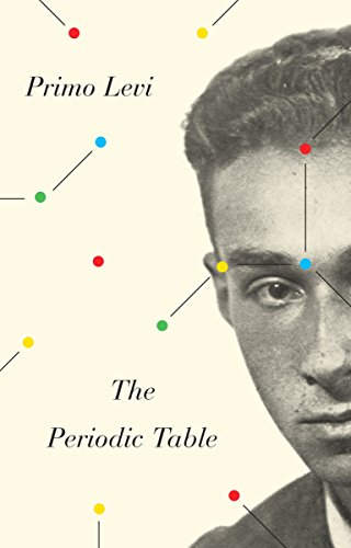 The Periodic Table (Everyman's Library Contemporary Classics) por Primo Levi