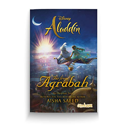Preisvergleich Produktbild Aladdin - Far From Agrabah