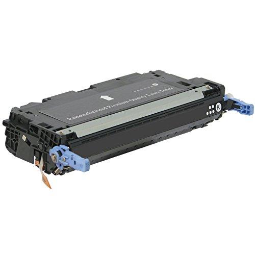 Laser-Toner schwarz kompatibel Drucker Laser Q6470A für HP LaserJet 36003600N 3600DN 38003800N 3800DN 3800DTN CP3505CP3505N CP3505DN -