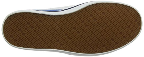 Puma Elsu V2 Cv V Ps, Sneakers Basses Mixte Enfant Bleu (Peacoat-puma White 10)