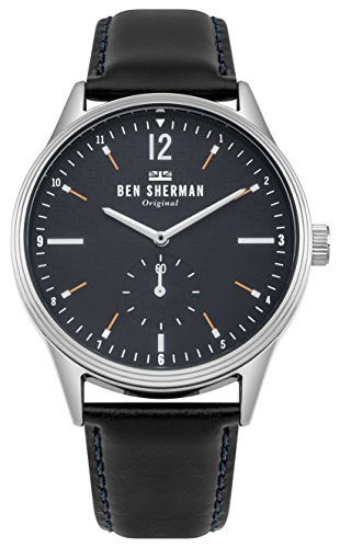 Ben Sherman Mens Watch WB015UB