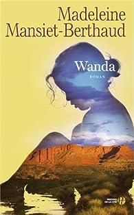Wanda par Madeleine Mansiet-Berthaud