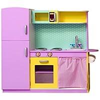 Hape Kinderküche - Hape Große Designer Woody Spielküche