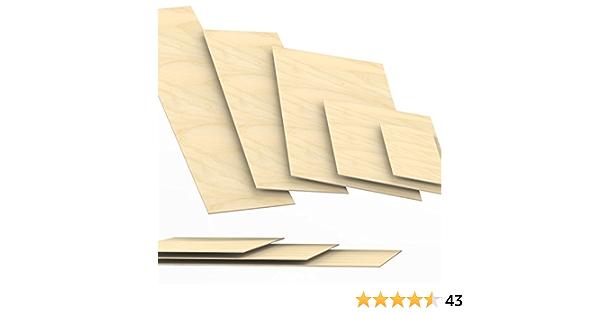Siebdruckplatte 15mm Zuschnitt Multiplex Birke Holz Bodenplatte 100x70 cm