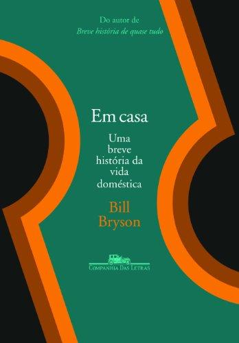 Em Casa (Em Portuguese do Brasil)