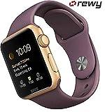 Best Tech Watches - Rewy A1 Bluetooth 4G Touch Screen Smart Watch Review