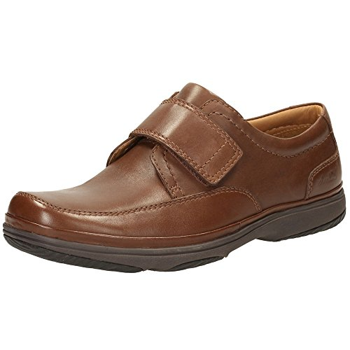 Clarks Swift Tourner Mens Casual Chaussures