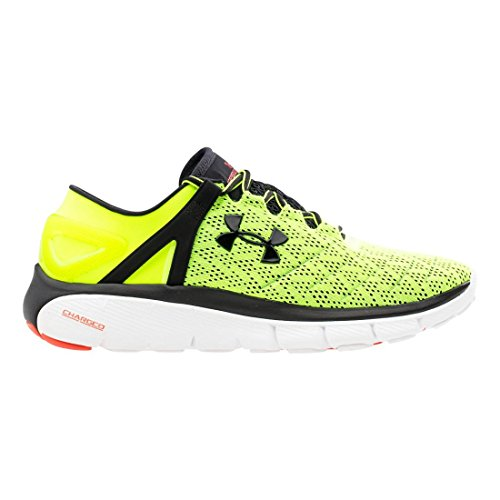 UNDER ARMOUR SpeedForm Fortis Scarpa da Running Uomo Green