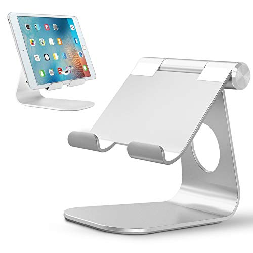 tablet 12 pollici LURICO Supporto in Alluminio per Tablet iPad Max 12 Pollici