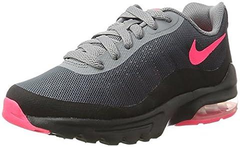 Air Max Rose Enfant - Nike Air Max Invigor Gg, Chaussures de