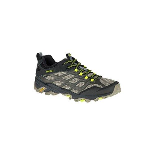 Merrell Moab Fst GTX, Chaussures de Randonnée Basses Homme