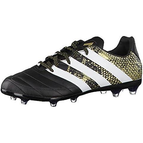 adidas Herren Ace 16.2 Fg Leather Fußballschuhe