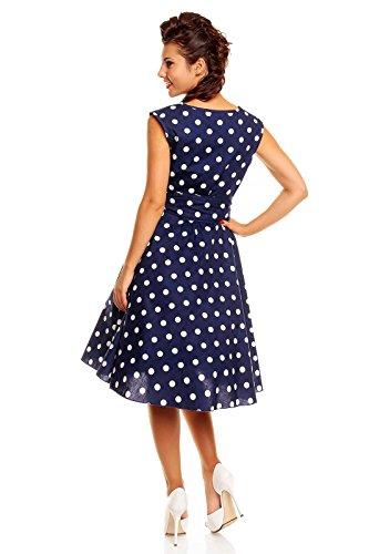 Looking Glam Retro Vintage Rockabilly Audrey Hepburn Style 50\'s 40\'s ...