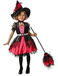 Princess Paradise Deluxe Gingham Leah Costume, Medium/8, One Color by Princess Paradise