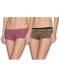 Van Heusen Woman Women's 22108 Other Boy Shorts