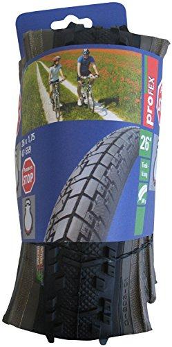 '26pollici MTB CITY Bicicletta pieghevole pneumatici cappotto 47-559pannen Stop protezione 26X 1.75