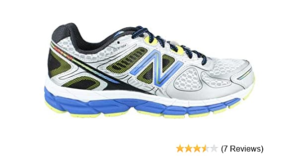 26538a4bbb3 New Balance M860v4 Running Shoes (2E Width) - 11.5  Amazon.co.uk  Shoes    Bags