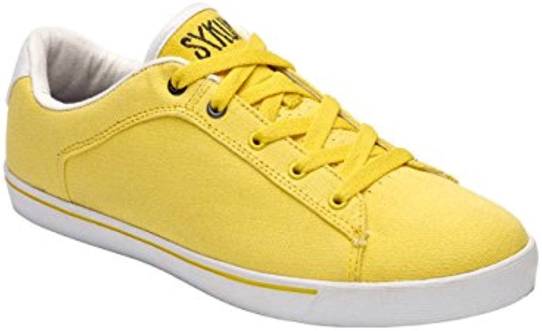 Sykum YSK8 Low Yellow  Billig und erschwinglich Im Verkauf