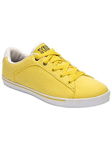 Sykum YSK8 Low jaune Jaune