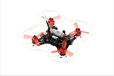 Rc Quadcopter With Cameras FPV WiFi Iphone Control and Remote Control Support One Key to Return Collapsible Drone by FQ