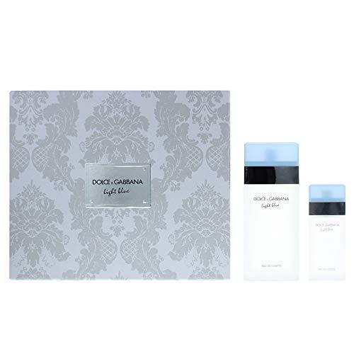 Dolce & Gabbana, Agua de colonia para mujeres - 125 ml.