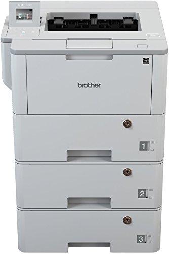 Brother HL-L6400DWTT Monolaser (3x abschließbare Kassette)