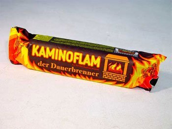 1 pcs kamino Flam - caminetto fuoco continua o a