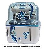AquaFresh 16 Liters RO+UV+UF+TDS Control Water Purifier