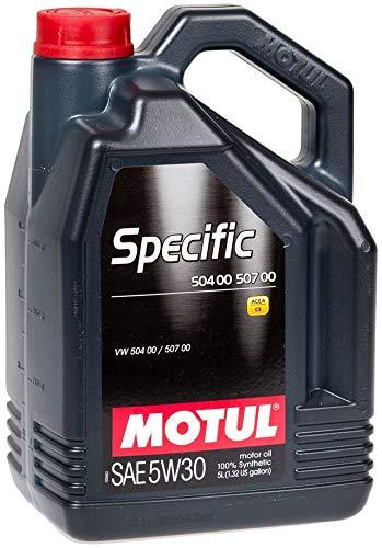 5litri MOTUL Specific SAE 5W305040050700, ACEa C3