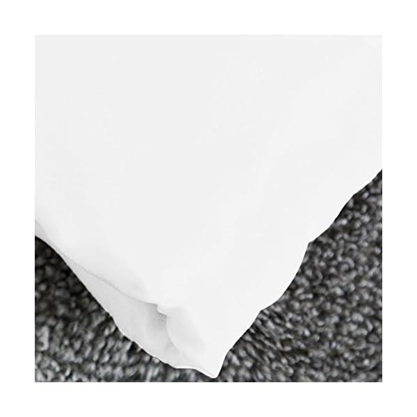 Mitlfuny Invierno Plumífero Acolchado Chaqueta Niñas Niños Bebé Algodón Abrigo con Capucha Cálido Manga Larga Color… 4