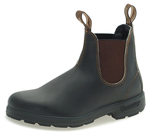 blundstone-500-classic-chelsea-boots-leder-braun-gr-41-uk-7