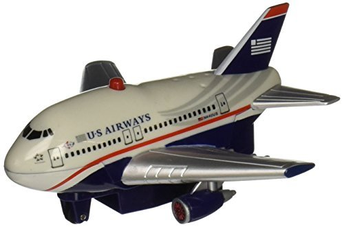daron-new-livery-us-airways-pullback-toy-with-light-and-sound-by-daron