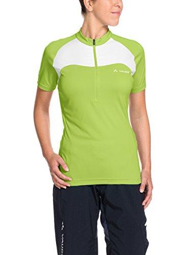 VAUDE Damen T-Shirt Topa II, Pear, 42, 06575