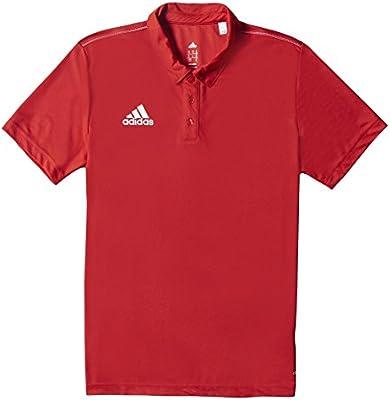 adidas COREF CL Polo - Camiseta para hombre