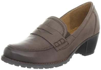 Caprice 9-9-24311-29, Chaussures basses femme - Marron-TR-H2-173, 35.5 EU