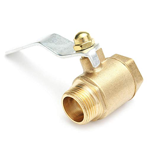 sure Washer Ball Valve For Pressure Washer Car Way Cleaner ()
