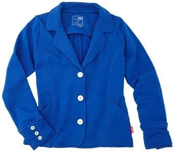 Name It - kalissa - blazer - fille - bleu (surf the web) - 116
