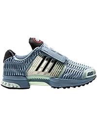 adidas Originals Clima Cool 1 CMF tactile blue -core black-linen green 13