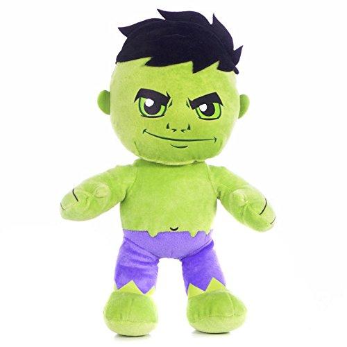 """Avengers - Hulk Plush - Marvel - 30cm 12"""""""